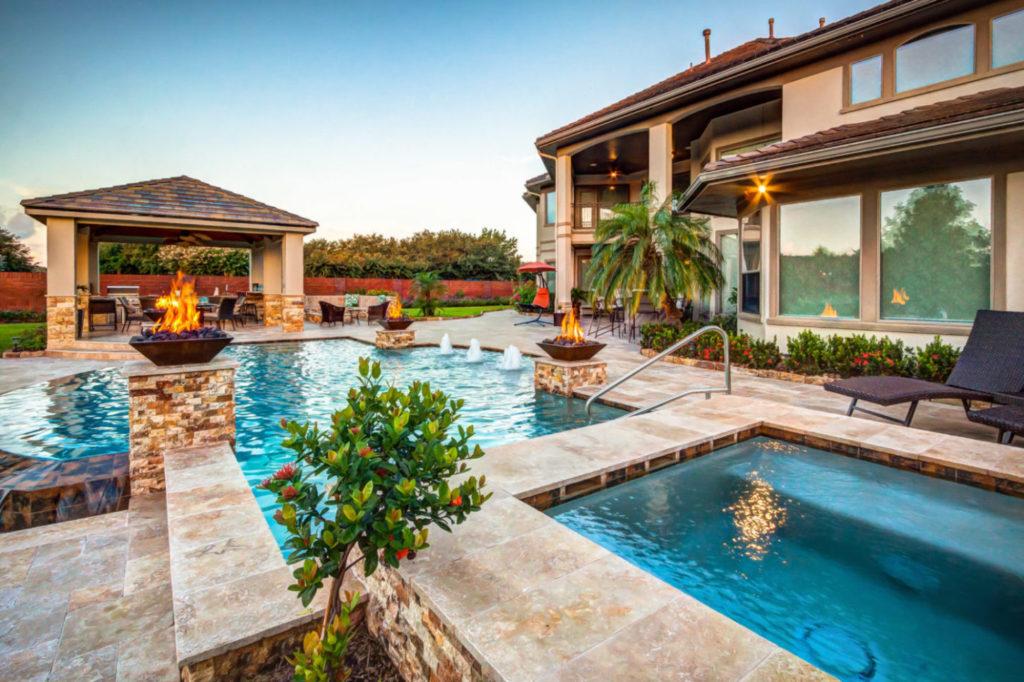 Pool Builder Thousand Oaks Ca Allstate Pool Spas