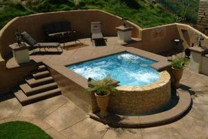 Pool Contractor Granada Hills, CA