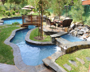 Thousand Oaks Inground Pools Thousand Oaks Pool Builder Allstate Pools Spas